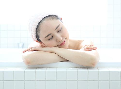 冷え症を改善し、健康を守る